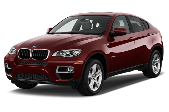Slide 1 of 25: 2013 BMW X6