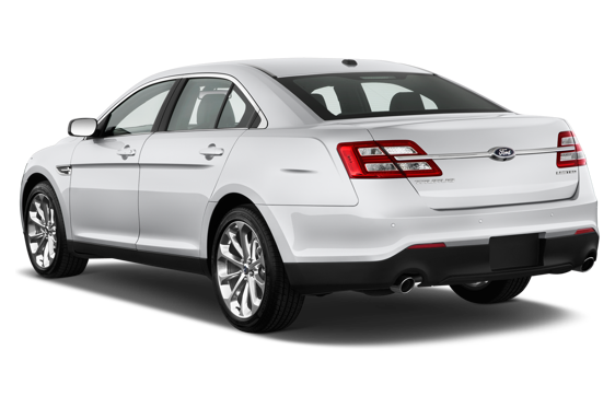 Slide 2 of 14: 2013 Ford Taurus