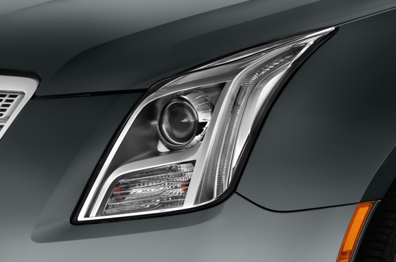 Slide 1 of 25: 2014 Cadillac XTS