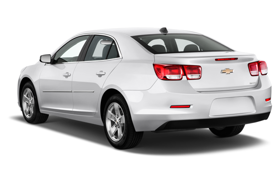 Slide 2 of 14: 2013 Chevrolet Malibu