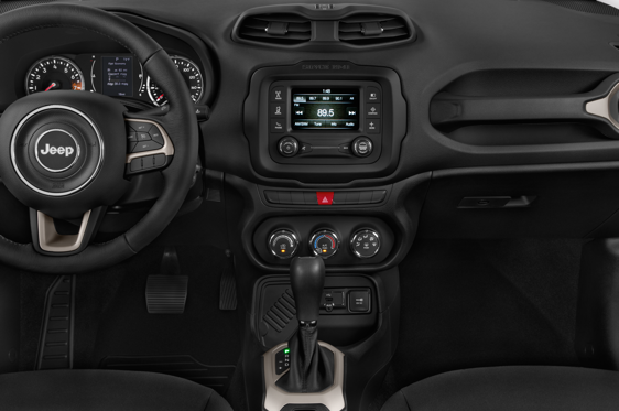 Slide 1 of 25: 2015 Jeep Renegade