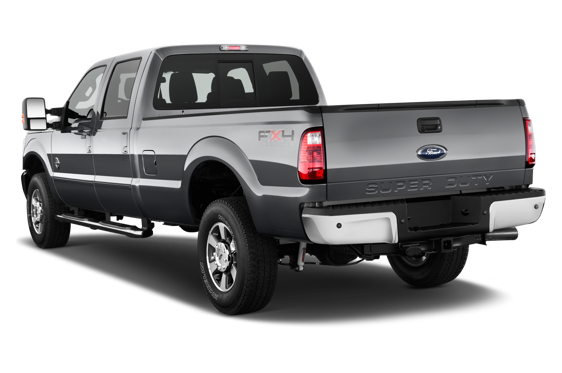 Slide 2 of 14: 2015 Ford F-350 Super Duty