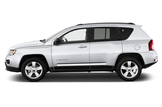 Slide 1 of 25: 2013 Jeep Compass
