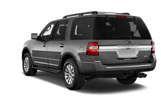 Slide 2 of 14: 2015 Ford Expedition
