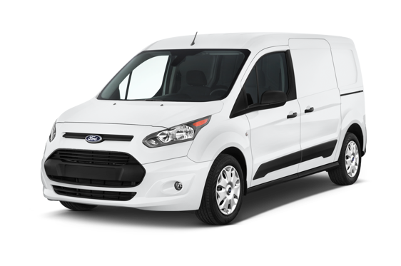 Slide 1 of 14: 2015 Ford Transit Connect