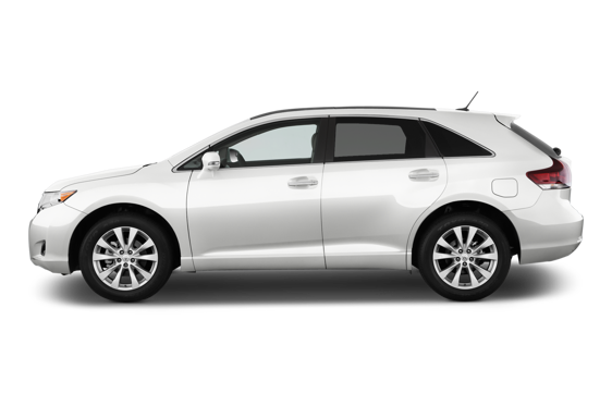 Slide 1 of 25: 2014 Toyota Venza