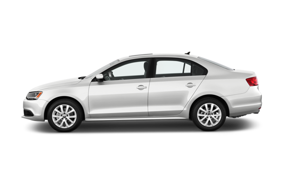 Slide 1 of 25: 2014 Volkswagen Jetta