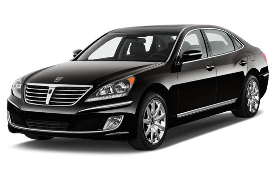 Slide 1 of 14: 2013 Hyundai Equus