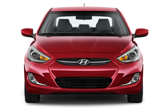 Slide 2 of 25: 2015 Hyundai Accent