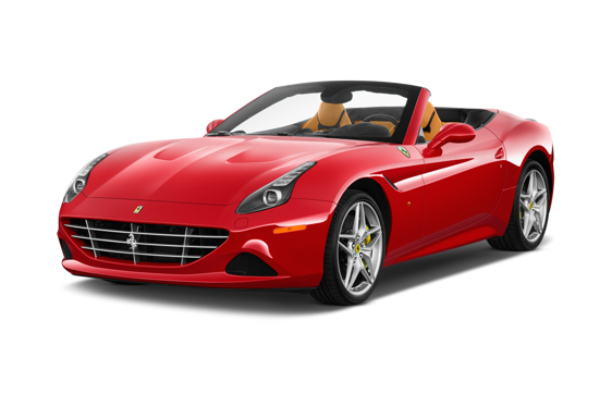 Slide 1 of 14: 2015 Ferrari California T