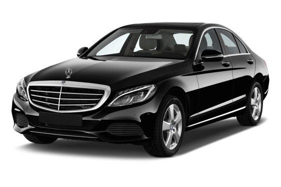Slide 1 of 14: 2014 Mercedes-Benz C-Class