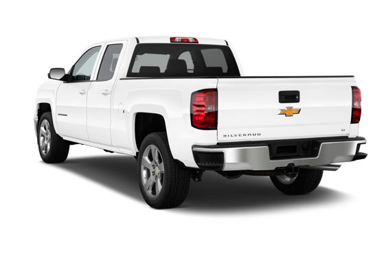 Slide 2 of 14: 2014 Chevrolet Silverado 1500