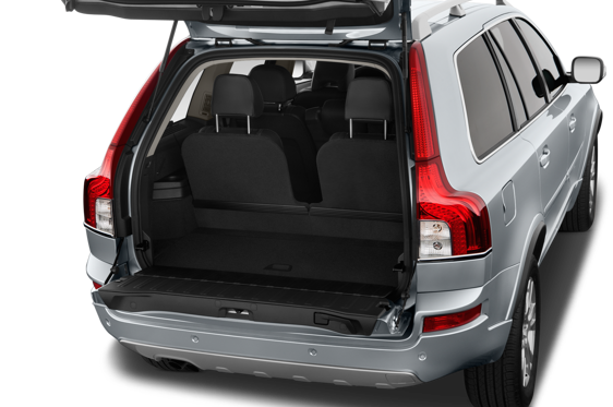 Slide 1 of 25: 2013 Volvo XC90