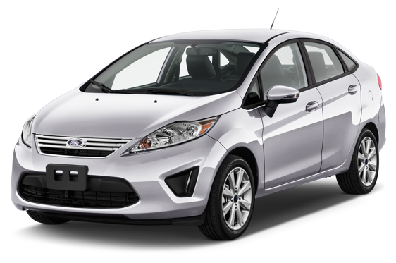 Slide 1 of 14: 2013 Ford Fiesta