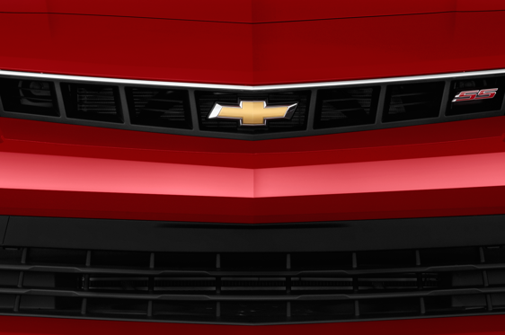Slide 1 of 25: 2015 Chevrolet Camaro