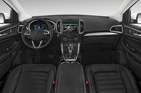 Slide 1 of 11: 2015 Ford Edge