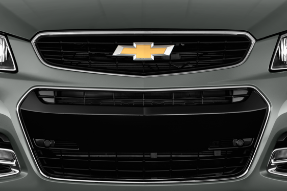 Slide 1 of 25: 2015 Chevrolet SS
