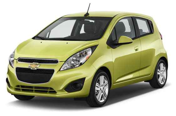 Slide 1 of 14: 2015 Chevrolet Spark