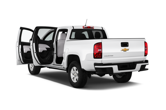 Slide 1 of 25: 2015 Chevrolet Colorado