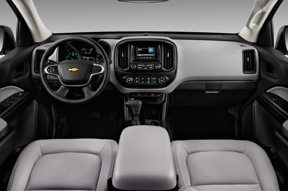 Slide 1 of 11: 2015 Chevrolet Colorado
