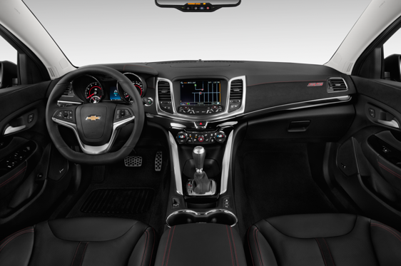 Slide 1 of 11: 2015 Chevrolet SS