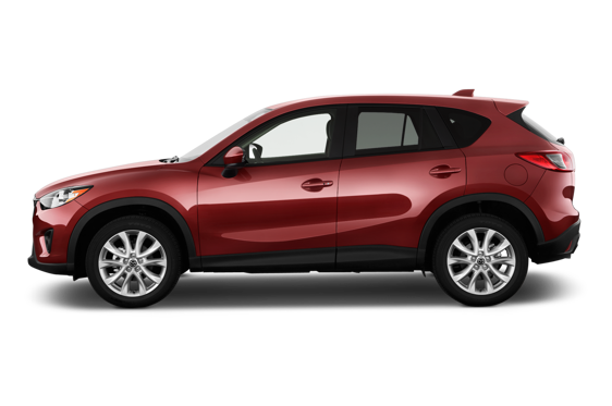 Slide 1 of 25: 2015 Mazda CX-5