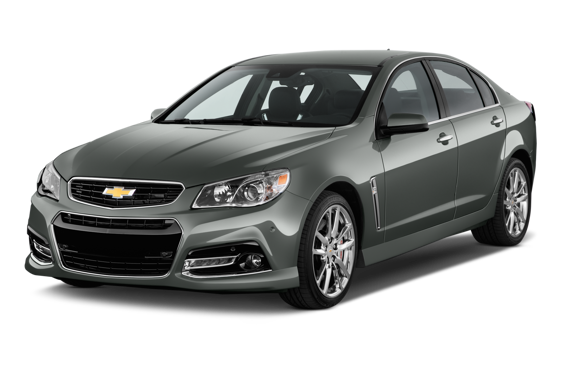 Slide 1 of 14: 2014 Chevrolet SS