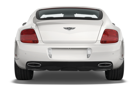 Slide 1 of 25: 2013 Bentley Continental GT