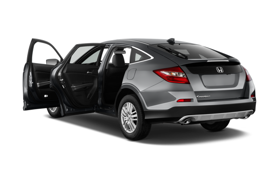 Slide 1 of 25: 2014 Honda Crosstour