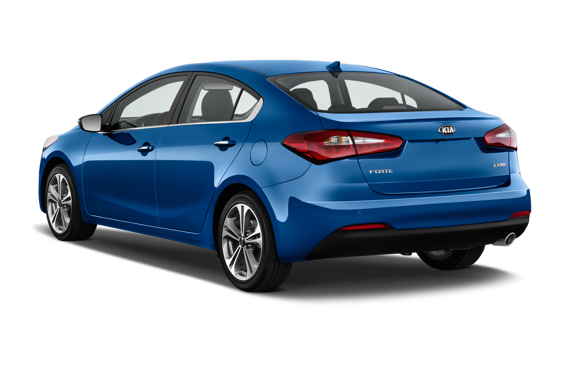 Slide 1 of 25: 2014 Kia Forte