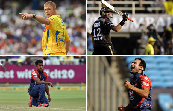 Slide 1 of 21: Biggest flops in IPL history