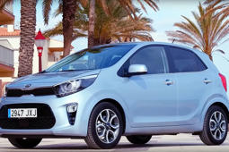 New Kia Picanto has the Up!, Twingo and Ka+ in its sights