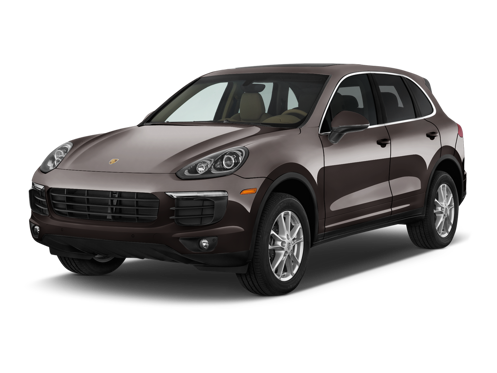 Slide 1 of 24: 2016 Porsche Cayenne