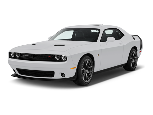 Slide 1 of 24: 2016 Dodge Challenger