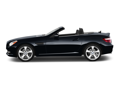 Slide 1 of 24: 2016 Mercedes-Benz SLK-Class