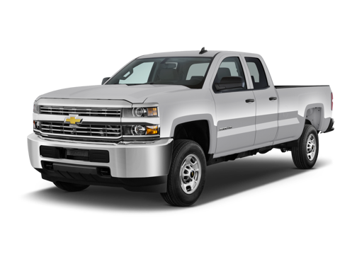 Slide 1 of 24: 2016 Chevrolet Silverado 2500HD