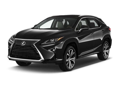 Slide 1 of 18: 2016 Lexus RX