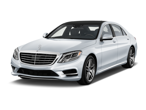Slide 1 of 32: 2016 Mercedes-Benz S-Class