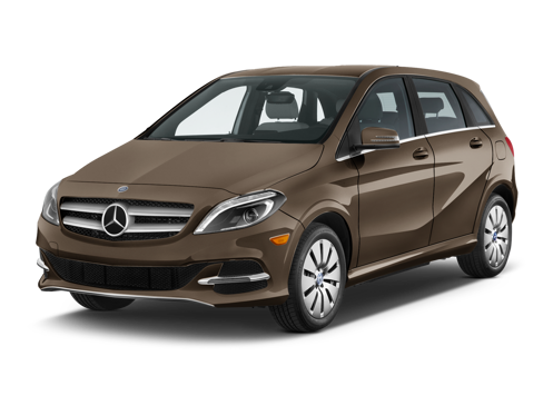 Slide 1 of 18: 2015 Mercedes-Benz B-Class