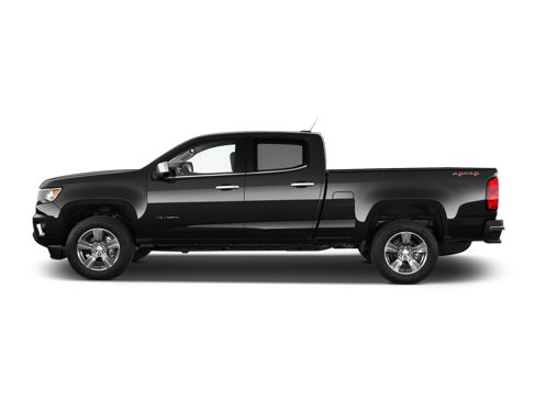 Slide 1 of 18: 2016 Chevrolet Colorado