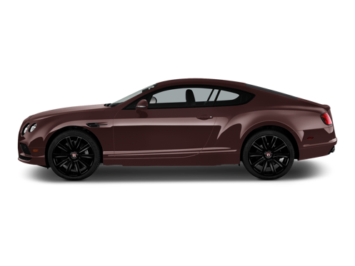 Slide 1 of 215: 2016 Bentley Continental GT