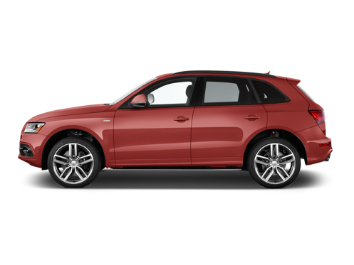Slide 1 of 26: 2016 Audi SQ5
