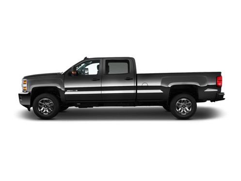 Slide 1 of 18: 2016 Chevrolet Silverado 3500HD