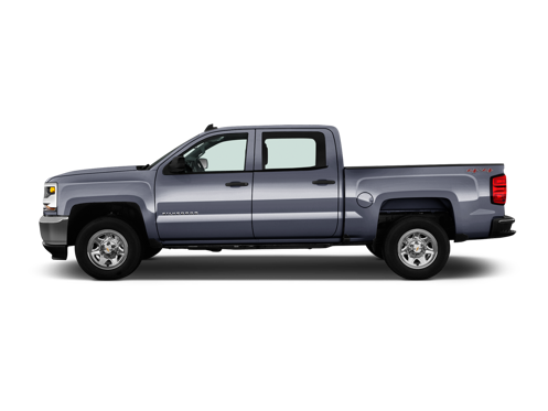 Slide 1 of 18: 2016 Chevrolet Silverado 1500