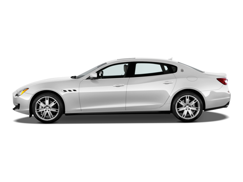 Slide 1 of 28: 2016 Maserati Quattroporte