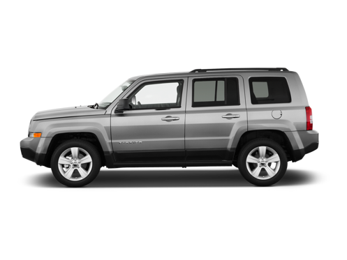 Slide 2 of 18: 2016 Jeep Patriot