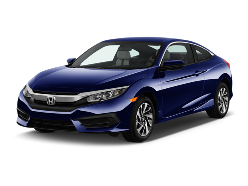 Slide 1 of 16: 2016 Honda Civic