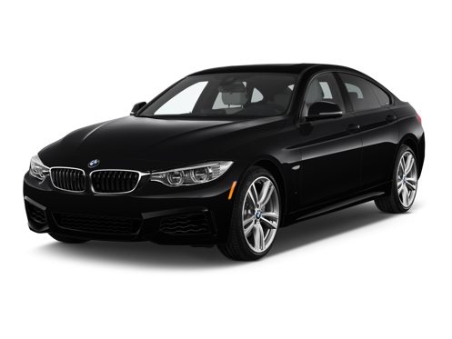 Slide 2 of 30: 2015 BMW 4 Series