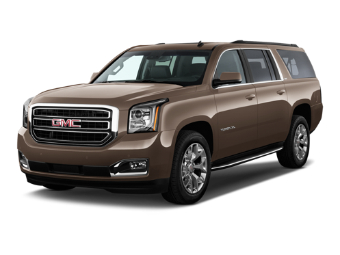 Slide 1 of 16: 2016 GMC Yukon XL