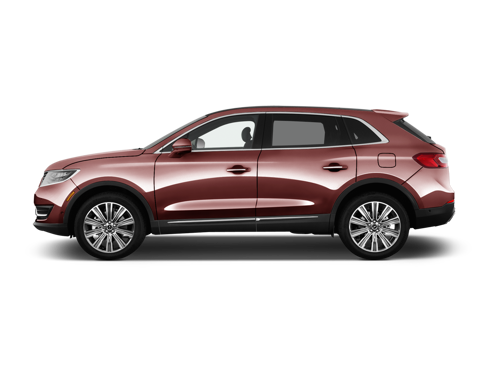 Slide 1 of 28: 2016 Lincoln MKX